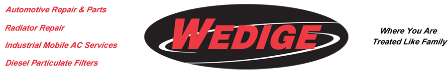 Wedige Automotive